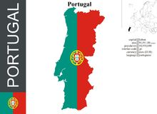 Portugal Stock Photo