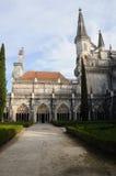 Portugal-Abtei Lizenzfreie Stockfotografie