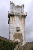 Portugal, Alentejo, Beja: Castle Royalty Free Stock Photography
