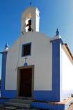 Portugal, Alentejo: Chapel near evora Stock Photos
