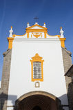 Portugal, Alentejo Region, Evora. Stock Image
