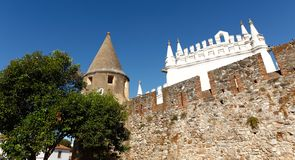 Portugal Alentejo Viana Royalty Free Stock Photography