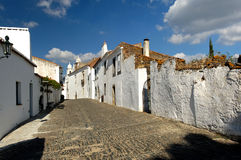Free Portugal, Alentejo: Village Of Monsaraz Stock Photography - 4983022
