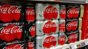 Coca Cola Stock Images