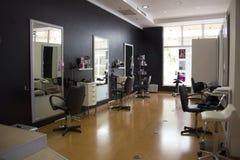 Modern hair salon Royalty Free Stock Photography