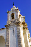 Portugal, Algarve, Lagos: St Anthony's Church Royalty Free Stock Photography