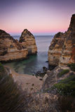 Portugal: Algarve Royalty Free Stock Images
