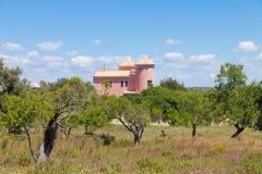 Portugal - Algarve Stock Photography