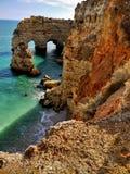 Portugal Algarve Stock Images