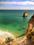 Portugal Algarve Stock Image