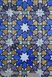 Portugal Azulejo Stock Photo