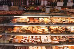 Free Portugal Bakery And Confectionery Royalty Free Stock Images - 179188509