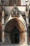 Portugal, Batalha: Batalha Monastery Royalty Free Stock Images