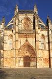 Portugal, Batalha: Batalha Monastery Royalty Free Stock Photo