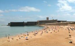 Portugal beach Stock Photos