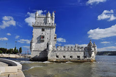Portugal Belim Royalty Free Stock Photos