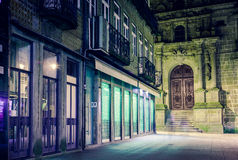 Portugal, Braga Lizenzfreies Stockfoto