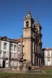 Portugal, Braga Royalty Free Stock Photos