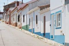 Portugal - Budens Stockfoto