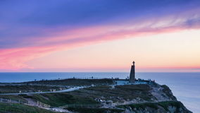 PORTUGAL Cabo DA Roca metrajes