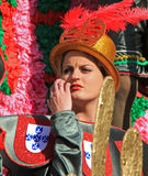 Portugal Carnaval Royalty Free Stock Photos