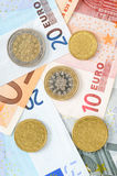 Portugal Euro Stock Photos
