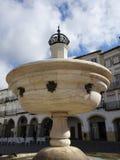 Portugal, Evora, fuente Fotos de archivo libres de regalías