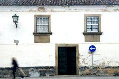 Portugal Facade Royalty Free Stock Photos