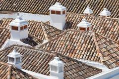 Portugal - Faro Stockbild