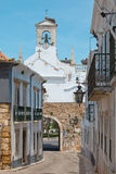 Portugal - Faro Foto de Stock