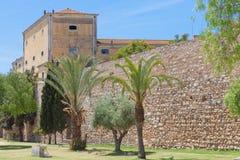 Portugal - Faro arkivbilder