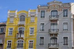 Portugal, Lisboa Foto de archivo libre de regalías