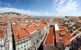 Portugal - Lisboa imagenes de archivo