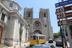Portugal, Lisboa Fotografía de archivo libre de regalías