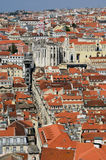 Portugal, Lisbon stock images