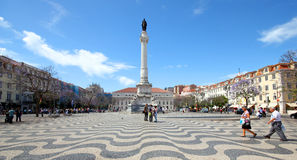Portugal - Lisbon Royalty Free Stock Photography