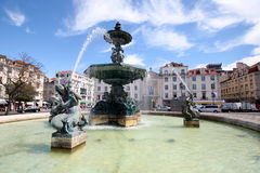 Portugal - Lisbon Royalty Free Stock Photo