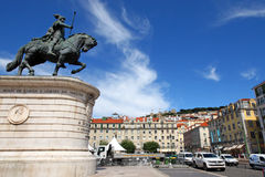Portugal - Lisbon Stock Photography