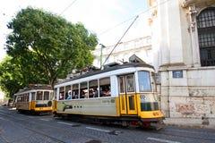 Portugal - Lisbon Royalty Free Stock Photo