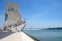 Portugal - Lisbon Stock Image