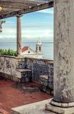 Portugal, Lisbon, view of Alfama neighborhood Stock Photography