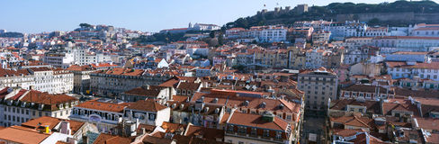 Portugal, Lisbon Royalty Free Stock Photo