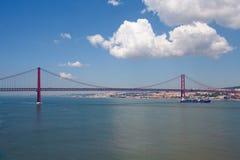 Portugal - Lissabon Lizenzfreies Stockfoto
