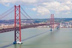 Portugal - Lissabon royalty-vrije stock fotografie