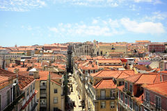 Portugal - Lissabon Royaltyfri Bild