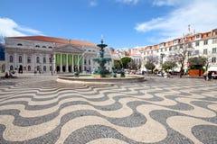 Portugal - Lissabon Arkivbilder