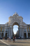 Portugal Lissabon Lizenzfreies Stockbild