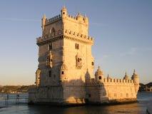 Portugal lizbońskiego Fotografia Royalty Free