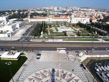 Portugal lizbońskiego Zdjęcia Stock
