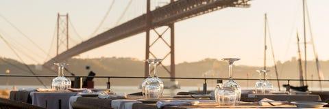 Portugal lizbońskiego Fotografia Stock
